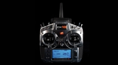 DX18 18-Channel DSMX Transmitter Gen 2 with AR9020, Mode 2 (SPM18100)