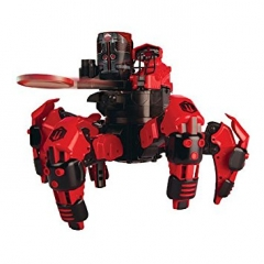 R/C Terrain Fighting Robot