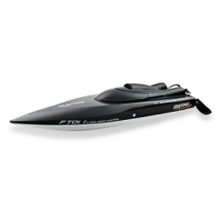 FT011 2.4GHz Brushless RC Racing Boat