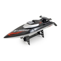 FT012 4CH Brushless High Speed Racing Boat RTR 2.4GHz